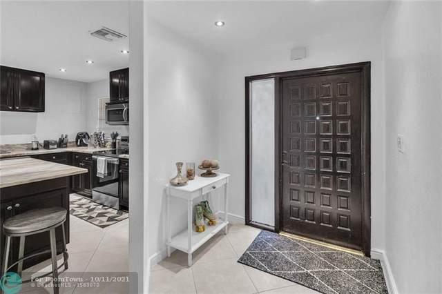 880 NW 47th St #880, Deerfield Beach, FL 33064 (#F10304099) :: Michael Kaufman Real Estate