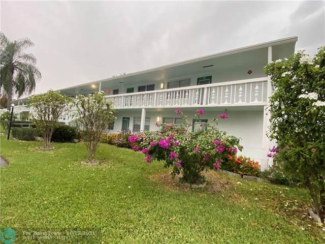 71 Newport D 71D, Deerfield Beach, FL 33442 (#F10304133) :: Ryan Jennings Group