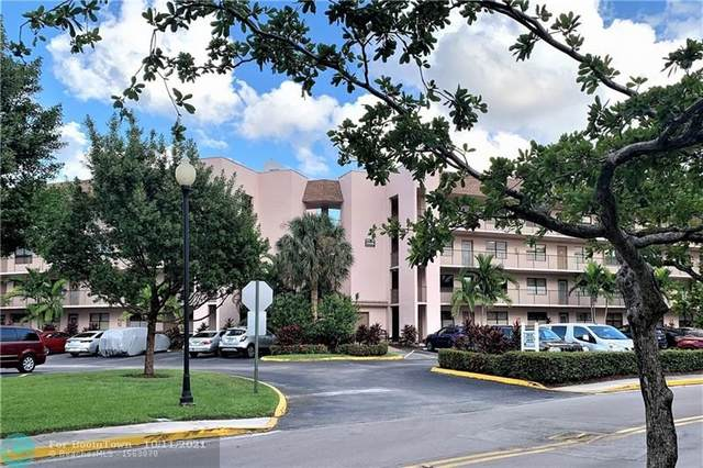 2606 NW 104th Ave #108, Sunrise, FL 33322 (MLS #F10304145) :: Castelli Real Estate Services