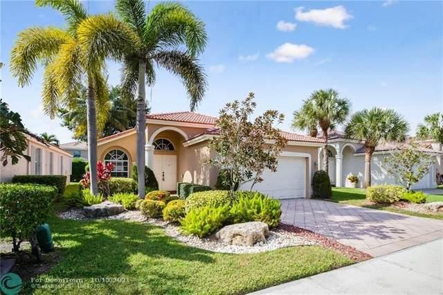 5362 NW 124th Way, Coral Springs, FL 33076 (#F10304164) :: Heather Towe | Keller Williams Jupiter