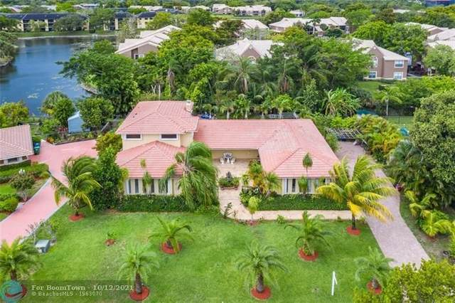 9030 NW 32nd St, Coral Springs, FL 33065 (MLS #F10304219) :: Castelli Real Estate Services
