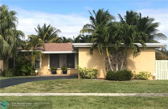11311 NW 40th Pl, Sunrise, FL 33323 (MLS #F10304233) :: THE BANNON GROUP at RE/MAX CONSULTANTS REALTY I
