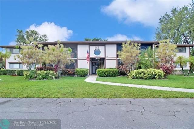 9502 N Belfort Cir #109, Tamarac, FL 33321 (MLS #F10304241) :: The Mejia Group   LoKation Real Estate