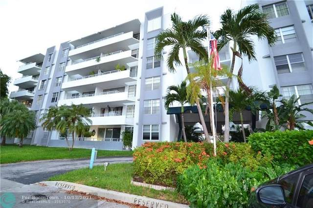 1080 94th St #110, Bay Harbor Islands, FL 33154 (MLS #F10304255) :: The Jack Coden Group