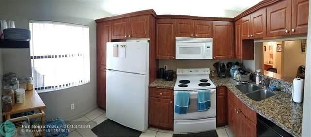 11170 W Sample Rd #70, Coral Springs, FL 33065 (MLS #F10304258) :: Green Realty Properties