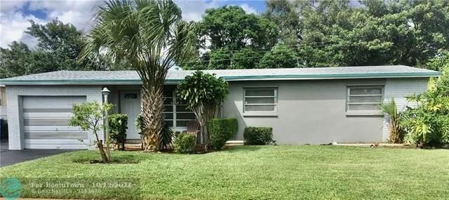 3431 NW 3rd St, Lauderhill, FL 33311 (#F10304294) :: Baron Real Estate