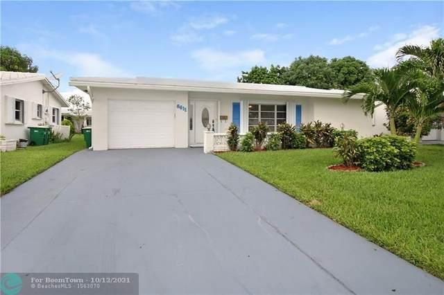 6611 NW 71st St, Tamarac, FL 33321 (MLS #F10304296) :: Castelli Real Estate Services