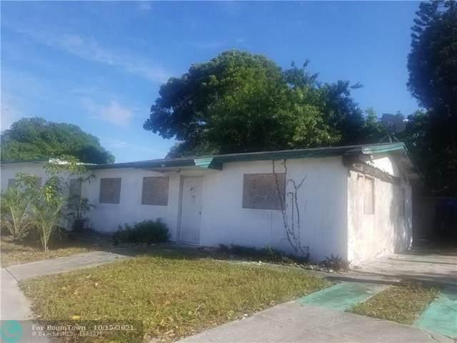354 NW 4th Ave #2, Delray Beach, FL 33444 (#F10304310) :: Heather Towe | Keller Williams Jupiter