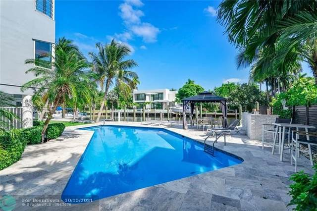 40 Isle Of Venice Dr #3, Fort Lauderdale, FL 33301 (#F10304321) :: The Reynolds Team | Compass
