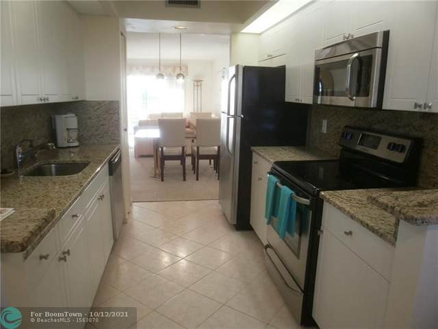 1601 Abaco Dr H4, Coconut Creek, FL 33066 (MLS #F10304332) :: Green Realty Properties