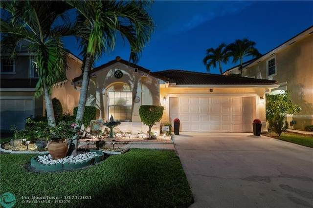 10820 NW 46th Dr, Coral Springs, FL 33076 (MLS #F10304387) :: The Mejia Group | LoKation Real Estate