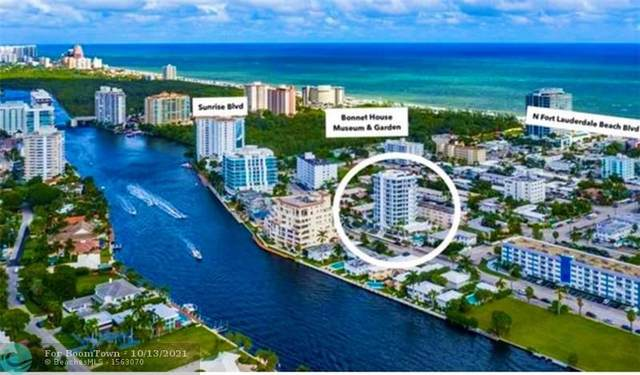 612 Bayshore Drive #602, Fort Lauderdale, FL 33304 (#F10304390) :: DO Homes Group
