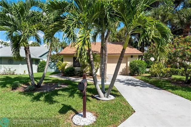 3115 NW 6th St, Delray Beach, FL 33445 (MLS #F10304392) :: Castelli Real Estate Services