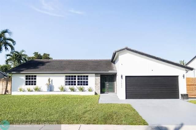 11020 SW 138th Ave, Miami, FL 33186 (#F10304419) :: Posh Properties