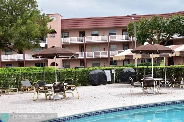 9561 Sunrise Lakes Blvd #305, Sunrise, FL 33322 (MLS #F10304455) :: The Mejia Group | LoKation Real Estate