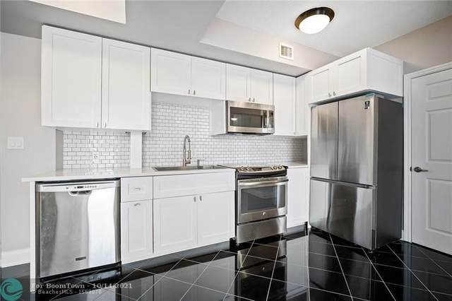 115 SW 11th St #502, Miami, FL 33130 (#F10304525) :: DO Homes Group