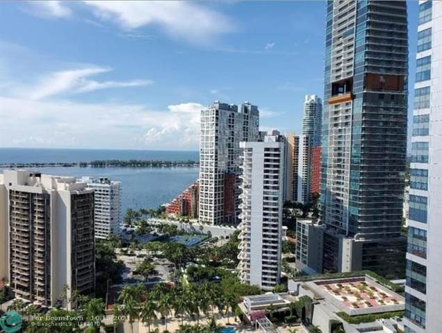 185 SE 14th Ter #1101, Miami, FL 33131 (#F10304531) :: DO Homes Group