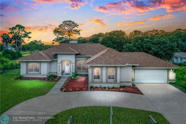 725 Tennessee, Melbourne, FL 32904 (#F10304632) :: The Reynolds Team | Compass