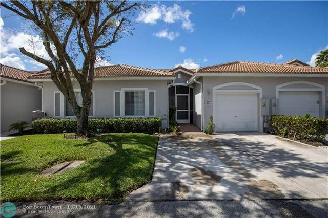 1237 SW 48th Ter #1237, Deerfield Beach, FL 33442 (MLS #F10304633) :: Castelli Real Estate Services