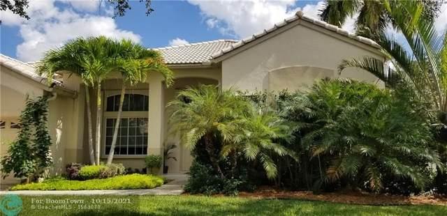 849 Heritage Dr, Weston, FL 33326 (MLS #F10304672) :: Castelli Real Estate Services