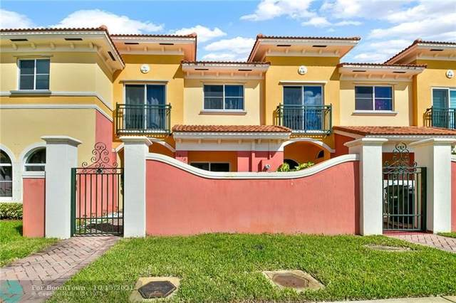 3010 NW 35th Way, Lauderdale Lakes, FL 33311 (MLS #F10304678) :: Castelli Real Estate Services