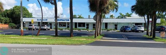 1815 S Federal Hwy, Boynton Beach, FL 33435 (MLS #F10304680) :: Green Realty Properties