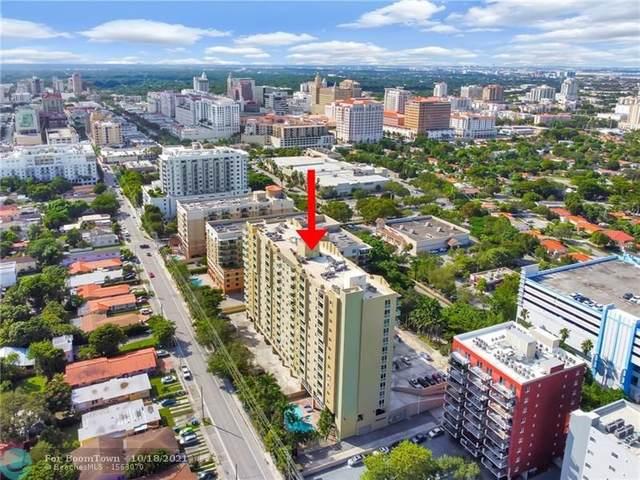 3500 Coral Way Ph-1500, Miami, FL 33145 (#F10304690) :: DO Homes Group