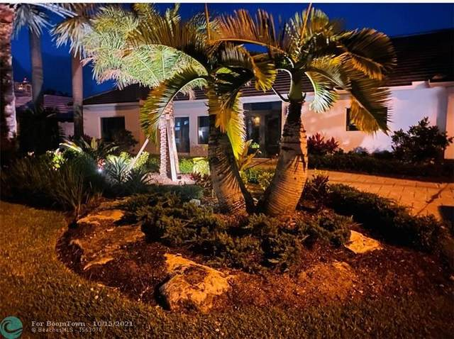 2848 NE 25th Ct, Fort Lauderdale, FL 33305 (#F10304697) :: Posh Properties