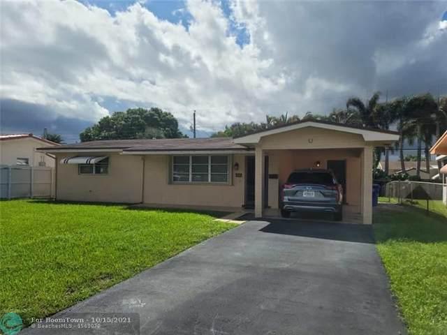 8840 Taft St, Pembroke Pines, FL 33024 (MLS #F10304729) :: Castelli Real Estate Services
