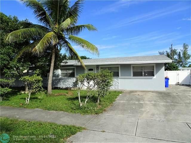 4220 NE 1st Ter, Deerfield Beach, FL 33064 (MLS #F10304740) :: Castelli Real Estate Services