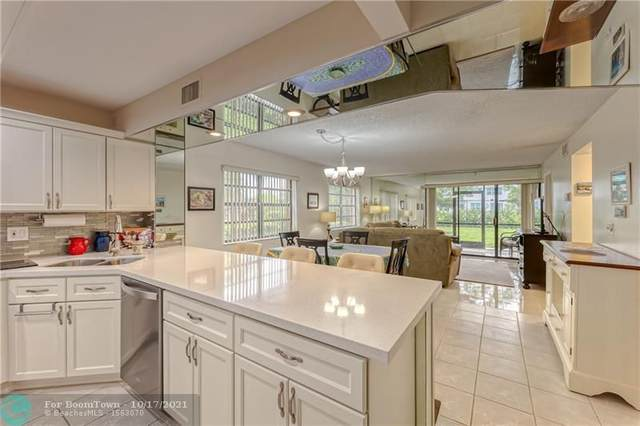 1000 NW 45th St A1, Deerfield Beach, FL 33064 (MLS #F10304791) :: Castelli Real Estate Services