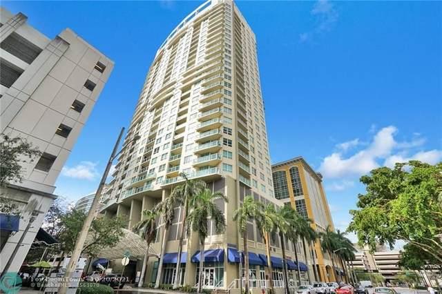350 SE 2nd St #660, Fort Lauderdale, FL 33301 (#F10304793) :: Heather Towe | Keller Williams Jupiter