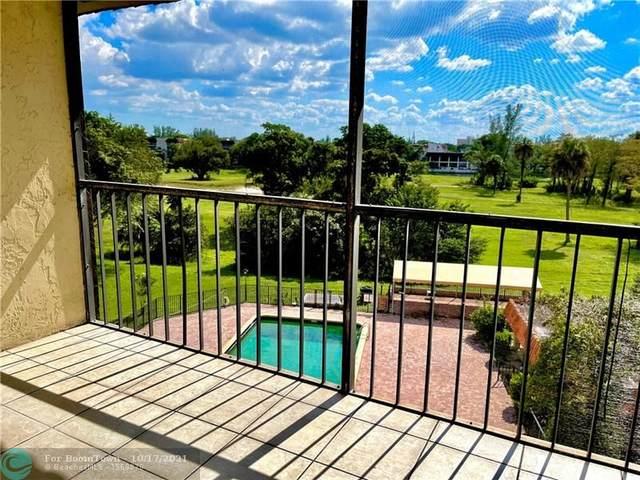 6100 S Falls Circle Dr #402, Lauderhill, FL 33319 (#F10304811) :: The Rizzuto Woodman Team