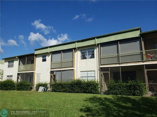4272 NW 89th Ave #204, Coral Springs, FL 33065 (MLS #F10304815) :: The MPH Team
