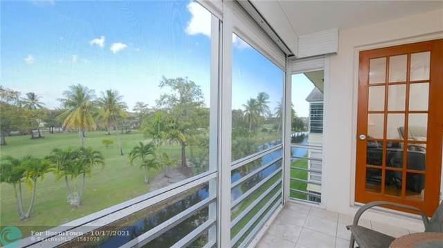 4411 NW 16th St 307-F, Lauderhill, FL 33313 (MLS #F10304817) :: Castelli Real Estate Services