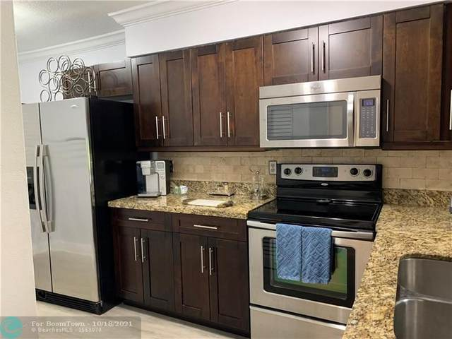 3911 N Arelia #3911, Delray Beach, FL 33445 (#F10304862) :: DO Homes Group
