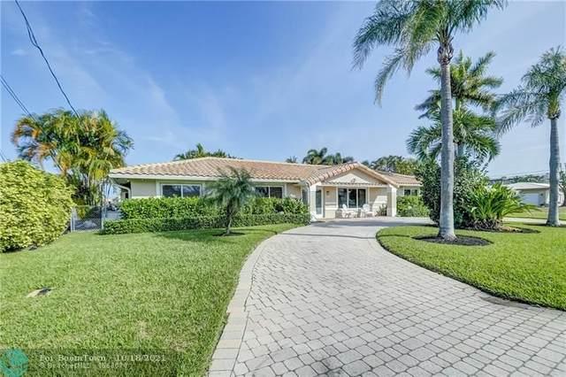 540 SE 18th Ave, Pompano Beach, FL 33060 (MLS #F10304905) :: The Mejia Group | LoKation Real Estate