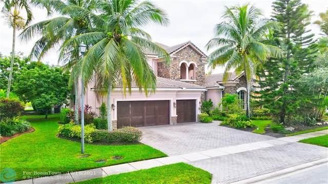 9238 Pineville Dr, Lake Worth Beach, FL 33467 (#F10304906) :: DO Homes Group
