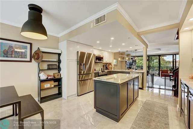1100 SE 5th Ct #63, Pompano Beach, FL 33060 (MLS #F10304910) :: The Mejia Group   LoKation Real Estate