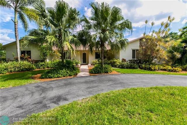 5150 SW 163rd Ave, Southwest Ranches, FL 33331 (MLS #F10304919) :: Berkshire Hathaway HomeServices EWM Realty