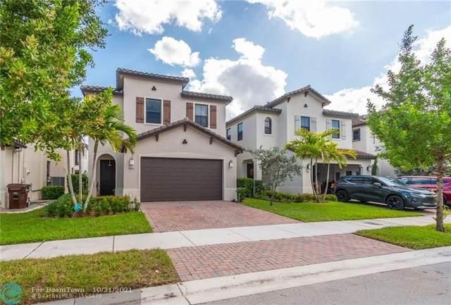 9865 W 34th Ct, Hialeah, FL 33018 (MLS #F10304925) :: Castelli Real Estate Services