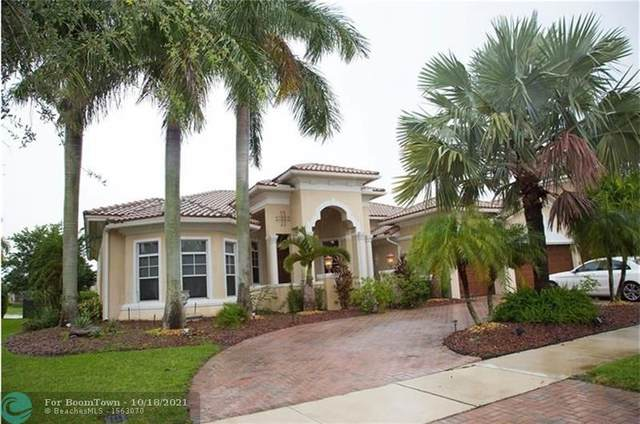 6818 NW 117th Ave, Parkland, FL 33076 (MLS #F10304934) :: The Mejia Group   LoKation Real Estate