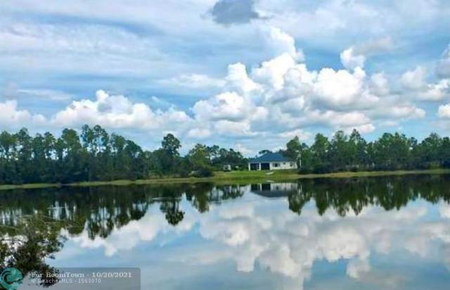 1229 E Edelweiss St E, Other City - In The State Of Florida, FL 33974 (MLS #F10304952) :: Green Realty Properties