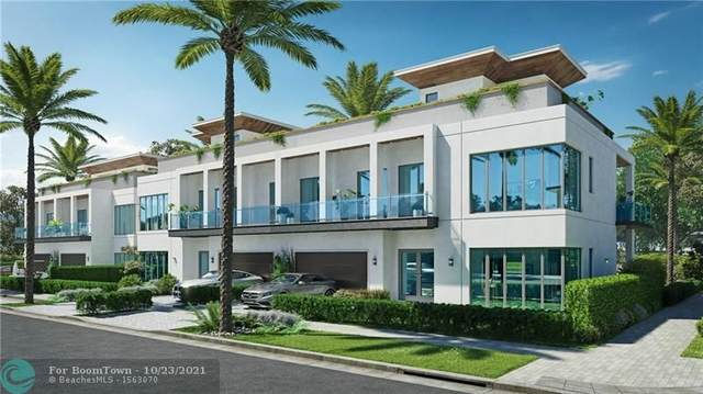221 Shore Ct #221, Lauderdale By The Sea, FL 33308 (#F10304975) :: Ryan Jennings Group