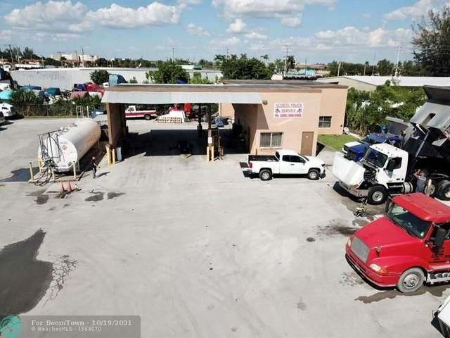 9395 NW 109th St, Medley, FL 33178 (MLS #F10304980) :: GK Realty Group LLC