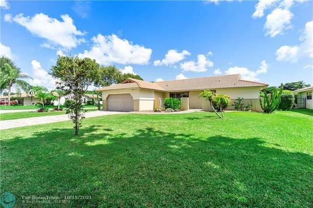 1299 NW 112TH Terrace, Coral Springs, FL 33071 (MLS #F10305021) :: The Mejia Group | LoKation Real Estate