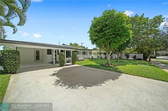 1912 NE 21st Ave, Fort Lauderdale, FL 33305 (MLS #F10305022) :: The Mejia Group | LoKation Real Estate