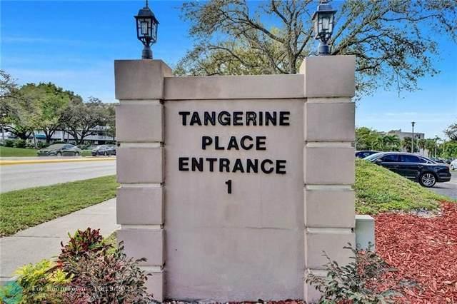 9470 Tangerine Pl #208, Davie, FL 33324 (MLS #F10305031) :: GK Realty Group LLC