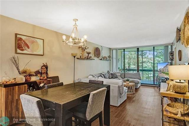 8421 Forest Hills Dr #307, Coral Springs, FL 33065 (MLS #F10305096) :: The Mejia Group | LoKation Real Estate