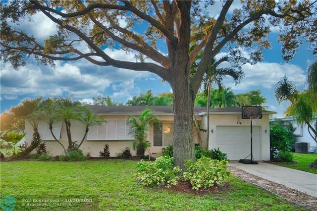 518 S 58TH CT, Hollywood, FL 33023 (MLS #F10305137) :: The Mejia Group   LoKation Real Estate